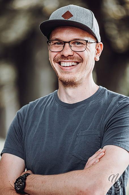 Nikolai Schlüter, Fotograf